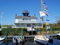 New Jersey Landmarks | ... new jersey attractions landmarks places tuckerton seaport new jersey