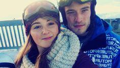 #petitcoeur#ski#cauterets#cheri#cool#perfectday#neige#oklm#kifftotal#love#enamoureux  by crle_lg