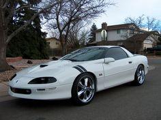 161 best camaro 4th gen 93 05 images american muscle cars rh pinterest com