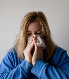 Know Your Flu Season Etiquette