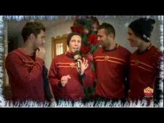 Merry Xmas from AS Roma (Roma Channel)