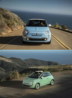 #Fiat to Unscrew its 500 Facelift Tomorrow #automobile #car