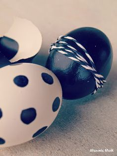 Ostern in Schwarz und Weiß Love Photography, Nespresso, Magazine, Happy, Decor, Monochrome, Easter, Decorating, Dekoration