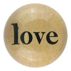 John Derian — Love plate