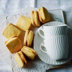 Custard Creams - Woman And Home
