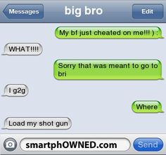 Popular Pins - Funny Text - - Super Memes Funny Truths Brother Ideas The post Popular Pins appeared first on Gag Dad. Memes Humor, Funny Texts Jokes, Text Jokes, Funny Text Fails, Cute Texts, Stupid Funny Memes, Funny Relatable Memes, Haha Funny, Funny Quotes