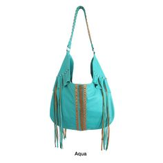 AVALON LEATHER BAG Lokoa Leather #gypsy #boho #style