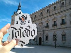 #Toledo #Spain #calligraphy Toledo Spain, Instagram, Calligraphy, Phone Cases, Lettering, Calligraphy Art, Hand Drawn Typography, Letter Writing, Phone Case