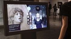 1 | 5 Lessons In UI Design, From A Breakthrough Museum | Co.Design: business + innovation + design