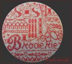 SOS Broderie ...