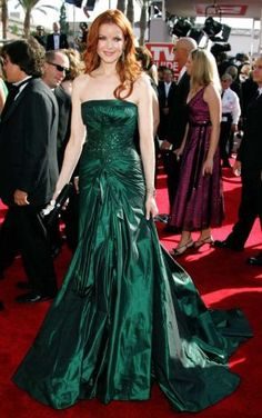 Marcia Cross, 2005 Photo: Frazer Harrison, Getty Images / 2005 Getty Images