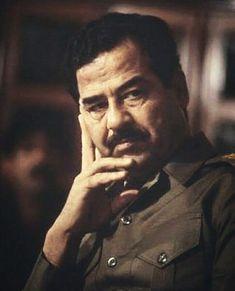 Saddam Hussein, Baghdad, Revolutionaries, Presidents
