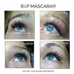 4f55c256c21 Do Eyelash Extensions Damage Natural Lashes Properly Applied Semi
