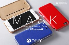 iphone6 ケース 手帳型 本革】【iphone6対応