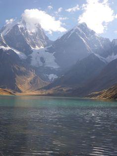 Peru, Travel, August 2010 #beautiful #landscape #nature