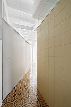 Reforma de una vivienda en la calle Mariano Cubí, Barcelona | ARQUITECTURA-G