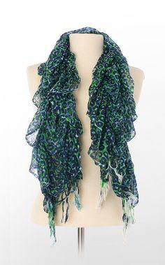 scarves :)