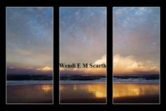 framing a triptych - Google Search