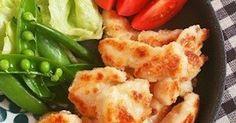 【揚げずに簡単】鶏むね肉の「塩からあげ」が止まらぬウマさ! | クックパッドニュース