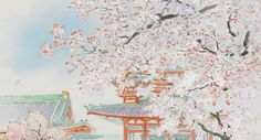 60 Breathtaking Anime Backgrounds From 17 Different Anime