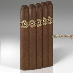 New Online Cigar Deal: Casa Blanca Cigar 5-Packs Magnum  7 x 60 – $19.4 added to our Online Cigar Shop https://cigarshopexpress.com/online-cigar-shop/cigars/cigar-5-packs/casa-blanca-cigar-5-packs-magnum-7-x-60/ The famous Casa Blanca cigar is a mellow handmade smoke that has been pleasing cigar enthusiasts for decades, thanks to its quality, consistency, and affordable price. Hailing from ...