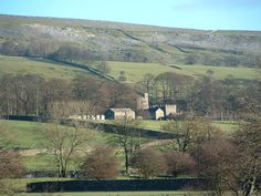Nappa Hall,Askrigg, Wensleydale by Geoff Keeble, via Geograph Yorkshire Dales, North Yorkshire, Watercolour Tutorials, Ancestry, Family History, Genealogy, Scotland, Nostalgia, Country Roads