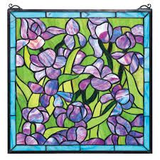 stained glass window panels - Google Search