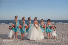 Lilac Blossom Photography | South Jersey Beaches Wedding Photography