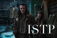 The Hobbit, J.R.R. Tolkien Ti: Bard thinks quickly, silently, and on his feet. He's analytical and able to make decisions in split seconds by comparing multiple angles in his head. Though he keeps ...