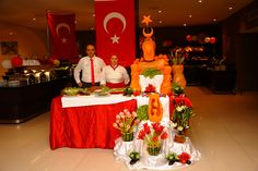 29th October Republic Day @ Hotel Turquoise.