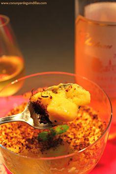 Mousse helada de naranja de Julia Child, Un clásico