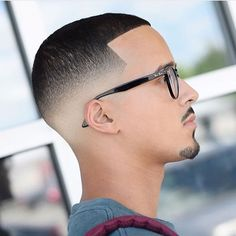 @eddie_rtb  ~Nice fade, I need a cut like this