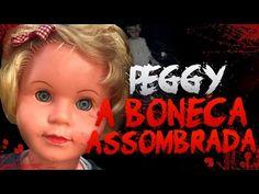 História bizarra e misteriosa da boneca Peggy ~ Empresas de sucesso