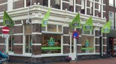 Vegansuper Groningen: de eerste veganistische supermarkt van Noord-Nederland Geschreven door Cecile Bol voor Eigenwijs Blij.  Een supermarkt waarbij je als veganist niet op de labels hoeft te letten. In de Randstad bestaat het al maar het noorden moest het tot nu toe zonder doen. Tot oktober 2016. Toen opende de Vegansuper in de stad Groningen zijn deuren. De dag van de opening sloeg ik bewust over en ik ging een weekje later kijken: mooi fijn en nog volop in ontwikkeling.  Lees verder…