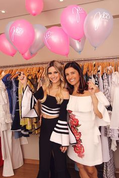 Audrey Pessoa Assessora de Moda: Inauguração Joli Store