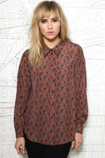 Urban Outfitters - Blouses & Shirts