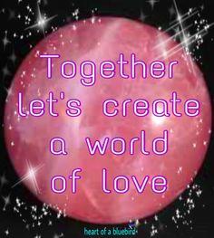 world of love ...
