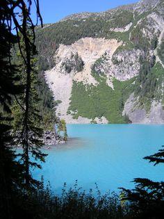 Jeffrey Lakes, BC Canada