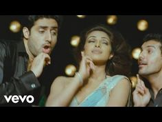 Lose yourself and groove to one of the most scintillating tracks of the year - The Breakup Song. A quirky and fun dance number, this song packs an electrifyi...