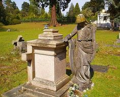 Image detail for -Top 10: Britain's famous cemeteries - Telegraph