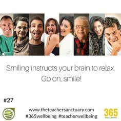 #27/365 #365wellbeing #TopTips #TakeTheOxygenFirst #TeacherWellbeing #TheTeacherSanctuary #EveryTeacherMatters #KathrynLovewell