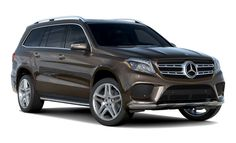 Awesome Mercedes 2017 - #Mercedes calls the #GLS the S-class among SUVs, and its rich appointments and p...  Daily Posts Check more at http://carsboard.pro/2017/2017/07/13/mercedes-2017-mercedes-calls-the-gls-the-s-class-among-suvs-and-its-rich-appointments-and-p-daily-posts-2/