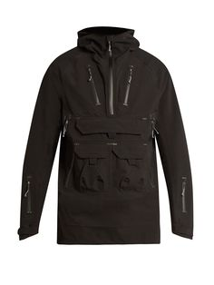 Lightweight hooded peformance jacket | 7L | MATCHESFASHION.COM http://www.99wtf.net/young-style/urban-style/mens-ideas-dress-casually-fashion-2016/