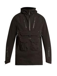 Lightweight hooded peformance jacket   7L   MATCHESFASHION.COM