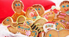 Faites ces délicieux biscuits pour le plus grand plaisir de vos enfants !