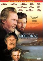 The story of Father Damien and his life's work with the leper colony on Molokai and the people living there.
