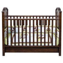 Another crib choice from Target