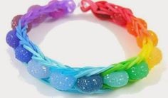 Tons of Rainbow Loom Bracelet Tutorials