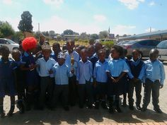 It has also been noted that participants in the Tsogo Sun Moves for Life chess program at the Ipolokeng Primary School in Diepsloot have experienced a marked improvement of their ability to concentrate better within the school environment. Chess Program, Primary School, Programming, South Africa, Environment, Sun, Life, Elementary Schools, Computer Programming