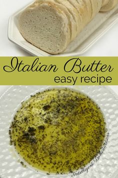 Olive Oil Dip For Bread, Olive Oil Butter, Olive Oils, Bread Dipping Oil, Marsala Recipe, One Dish Dinners, Ramen Recipes, Cabbage Recipes, Desert Recipes